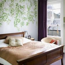 Wallpaper For Home Interiors by Best 20 Wallpaper For Bedroom Walls Ideas On Pinterest Murals