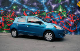 mitsubishi mirage 2015 interior car review 2015 mitsubishi mirage es driving