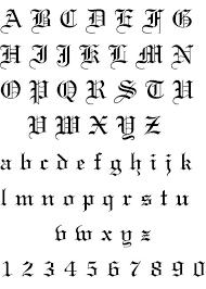 25 unique best tattoo fonts ideas on pinterest writing tattoos
