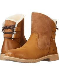 womens boots ugg amazing deal on ugg naiyah chestnut 1 s boots