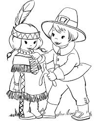 colonial boy coloring page cute thanksgiving pilgrim coloring pages getcoloringpages com