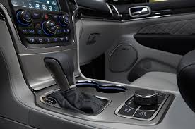 Jeep Grand Cherokee Overland Interior 2017 Jeep Grand Cherokee Summit 6 Things To Know Motor Trend