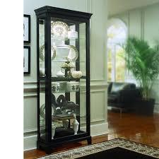 Pulaski Furniture Curio Cabinet by Pulaski Keepsakes Curio Cabinet U0026 Reviews Wayfair Home