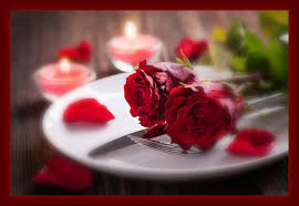 romantic dinner cgissemann edited apartment living tips