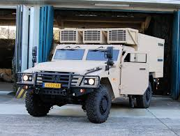 renault sherpa military nsg commandos get new counter terror machine