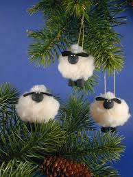 lamb sheep ornament 3 50 via etsy o holy night pinterest