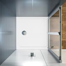 bathroom bi fold door btca info examples doors designs ideas 20004147195142922000 bi fold glass walk in shower enclosure cubicle chrome ebay 8a6641 bathroom bi fold