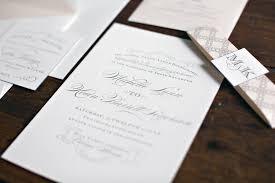 chicago wedding invitations nico and lala