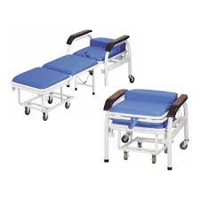 Folding Bed Chair Folding Bed Chair Multifunctional Medical Folding Bed For Patients