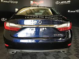 lexus es 350 executive package used 2017 lexus es 350 4 door car in edmonton ab l13414