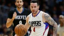 j j redick discusses enormous new tattoo nba sharp shooters
