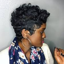 hype hair styles for black women 335 best cutlife images on pinterest short cuts pixie
