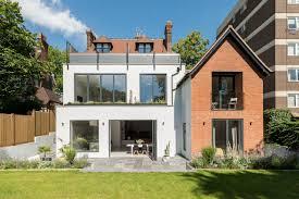 interview matt gibberd and albert hill the modern house uk
