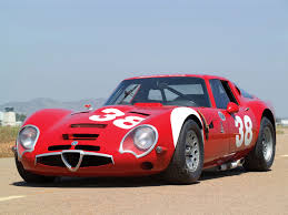 alfa romeo 33 stradale page 1 classic cars and yesterday u0027s