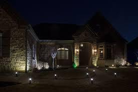 Led Pathway Landscape Lighting Led Landscape Path Lights Mini Bollard 4 Watt Aluminum