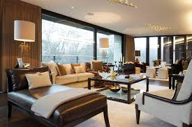 Luxury Interior Design View From The Most Exclusive Residence In The World One Hyde