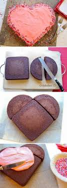 personalised chocolate cupcakes valentines day gifts diy valentines day gift ideas heart shapes cake and recipes