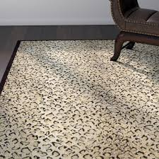 Animal Area Rugs World Menagerie Sana Animal Print Area Rug U0026 Reviews Wayfair