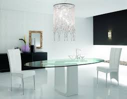Oval Glass Dining Table Amazing Home With Elegance Oval Glass Dining Table Boundless