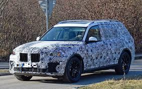 bmw rumors bmw rumored to unveil x7 concept at 2017 frankfurt auto
