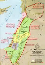 Jordan River Map Footnote 1 U2013 Israel And The Jordan River Barefootnotes