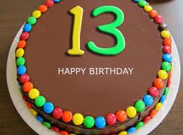 Meme Birthday Cake - 13th birthday cake with name editor 2happybirthday