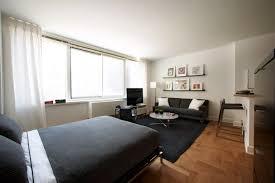 apartment cozy small studio apartment interior with pink