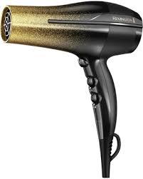 Nutika Hair Dryer find the best savings on remington titanium hair dryer gold