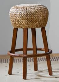 Rattan Kitchen Furniture by Furniture Outstanding Backless Counter Stools For Kitchen