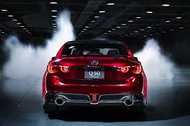 infiniti plans 700 hp twin turbo hybrid flagship sedan motor trend