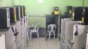 design cyber cafe furniture mdel internet cafe mandaue cebu philippines youtube