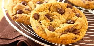 recette de cuisine cookies cookies aux pépites de chocolat moelleux facile et pas cher