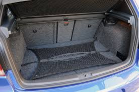 volkswagen golf trunk 2012 volkswagen golf r trunk gallery photo 12 of 16