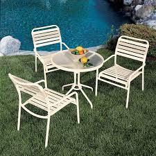 Kahana Strap Tropitone - Tropitone outdoor furniture