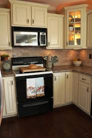 Above Cabinet Lighting by Welcome Visit My Diy Kitchen
