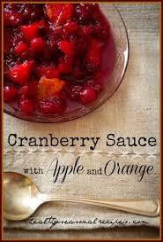 killer cranberry sauce recipe cranberry sauce sauces and bobs