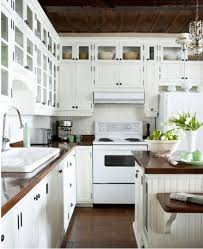 Kitchens With White Cabinets And Black Countertops by 43 Best White Appliances Images On Pinterest White Appliances