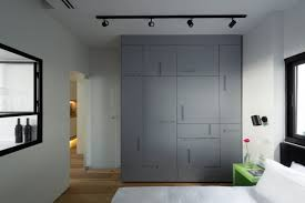 Design Apartment Modern Apartment Brings Japanese Beauty To Tel Aviv