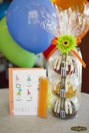 flour bouquet nothing bundt cakes baby shower bee theme