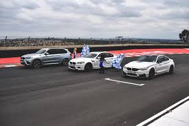 first bmw highlights sa u0027s first bmw m festival with videos cars co za