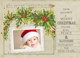 free christmas card psd templates christmas lights decoration