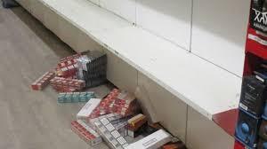 einbrüche dortmund einbruch loch in dach geflext einbrecher stehlen tabak aus