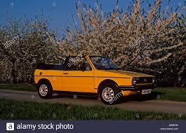 volkswagen golf 1980 volkswagen golf mk1 gli cabriolet mk1 cabriolet 1980 to 1992