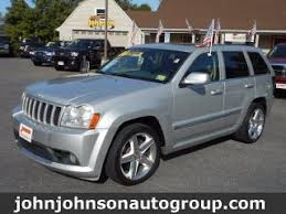 jeep srt8 hennessey for sale used jeep grand srt8 for sale from 13 495 to 63 975