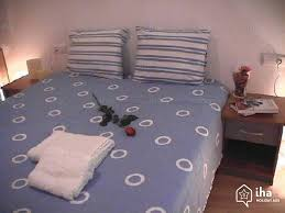 location chambre barcelone location appartement dans un immeuble à barcelone iha 33416