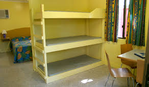 Free Cheap Bunk Bed Plans by Stack U0027em Higher
