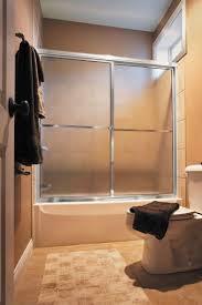 Sliding Tub Shower Doors Awesome Bathtub Doors Bathtubs The Home Depot Inside Sliding