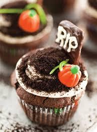 Cemetery Cupcakes Ricardo