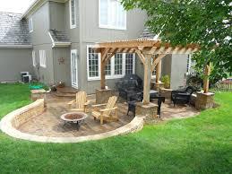 patio ideas patio paving design ideas concrete patio cost paver