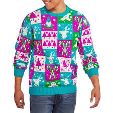 multicolor s sweater walmart